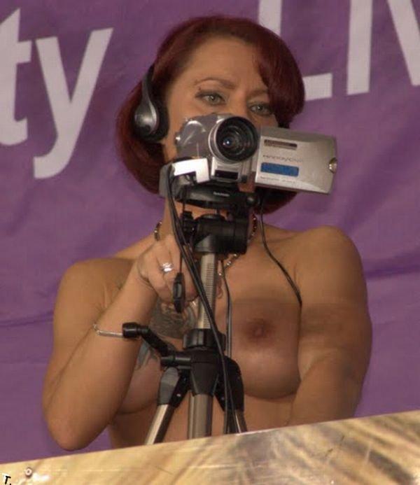 Берлинский порно-фестиваль Venus 2009 (40 фото) НЮ