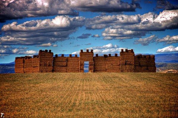 Колхозный креатив (27 фото)