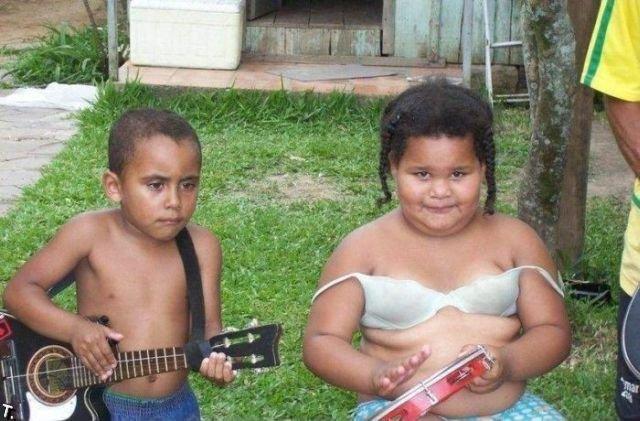 Дети (83 фото)