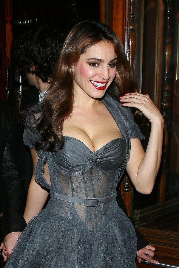 Келли Брук (Kelly Brook) (5 Фото)