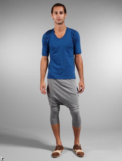 Модные штаны (8 фото)