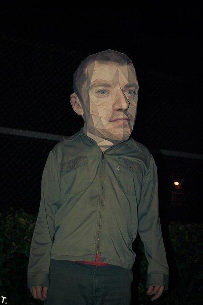 Странный костюм на Хэллоуни (13 фото)