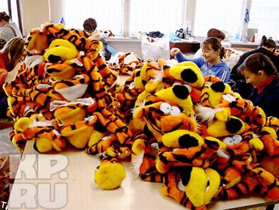 Русские игрушки для взрослых (13 фото)