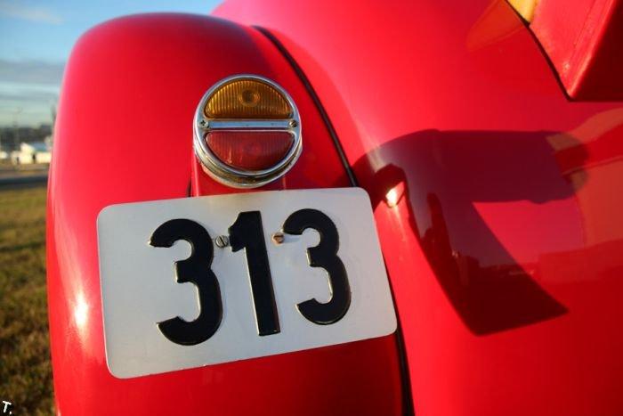 Машина Дональда Дака в реальной жизни (15 фото)