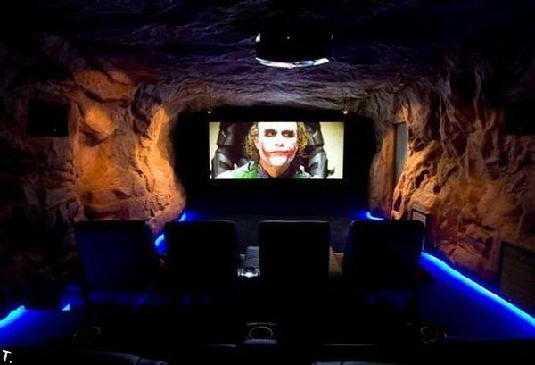 Лучшие мужские пещеры (29 фото)