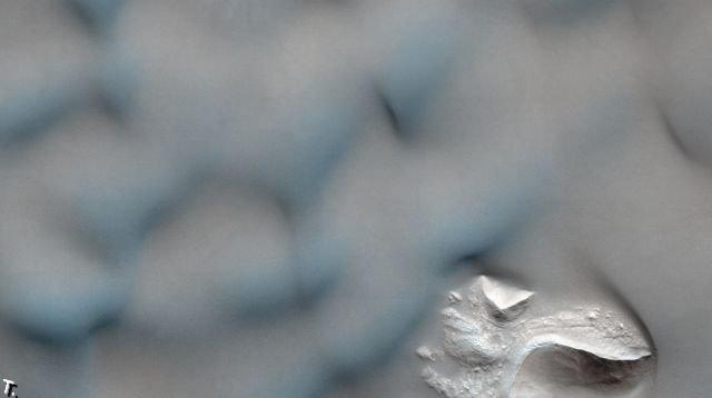 Пейзажи Марса (35 фото)