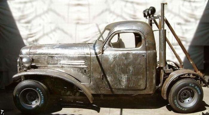 Классная машина (16 фото)