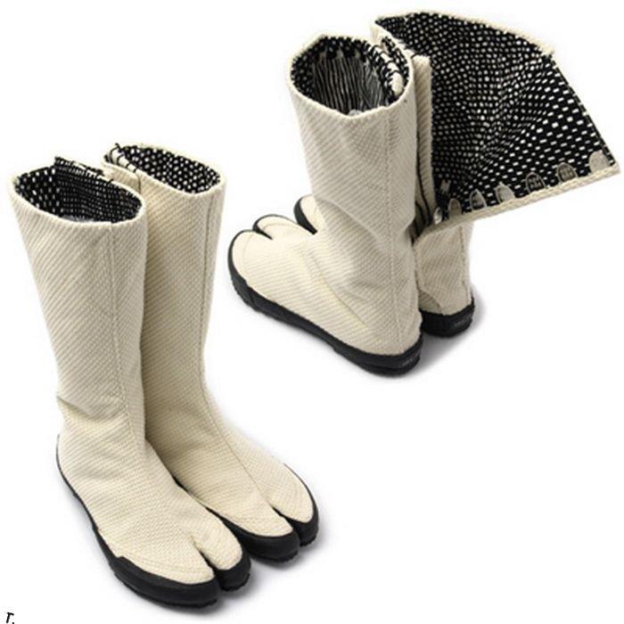 Странная обувь (12 фото)
