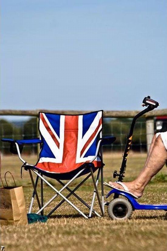 Это Британия (35 фото)