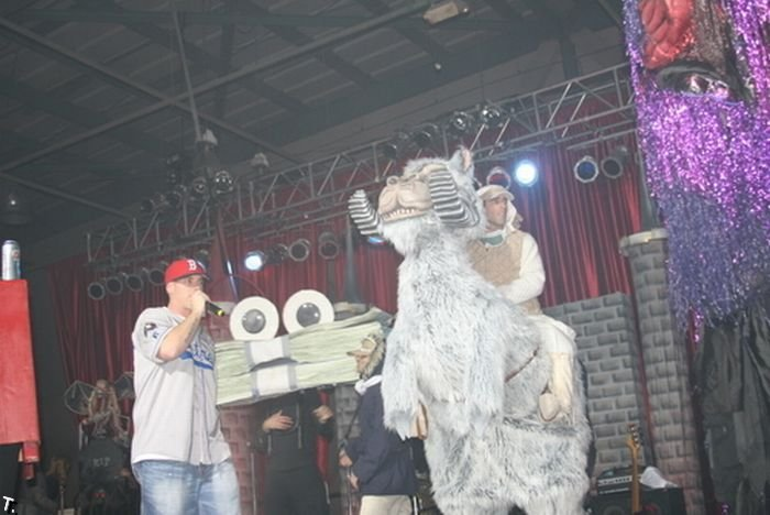 Люк Скайуокер на Таунтауне. Крутой костюм (31 фото)