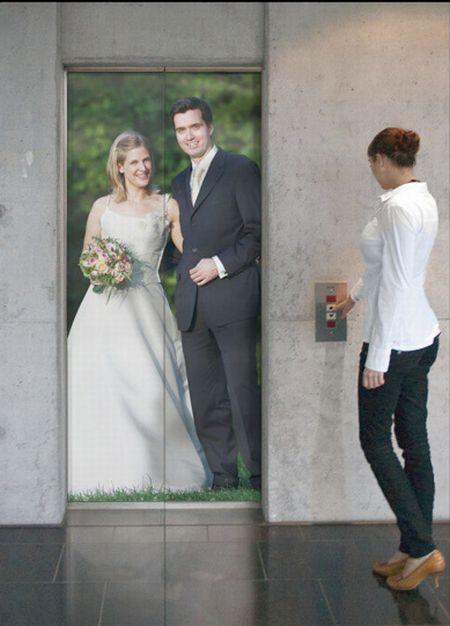Умная реклама (3 фото)