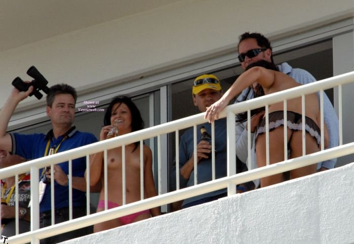 Девушки с Gold Coast Indy (129 фото)