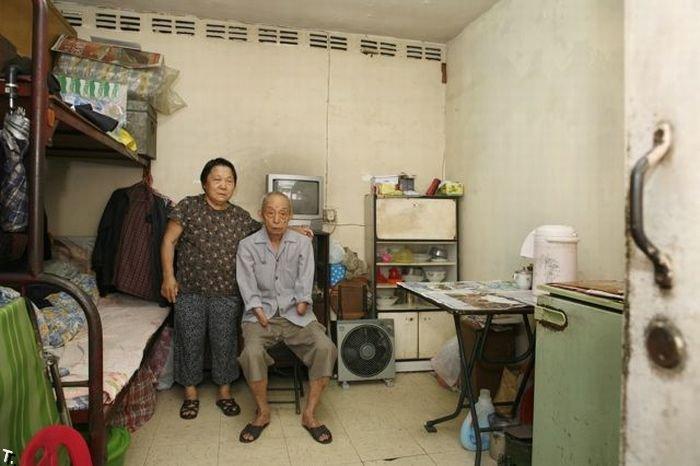 Жизнь в Гонг-Конге (100 фото)