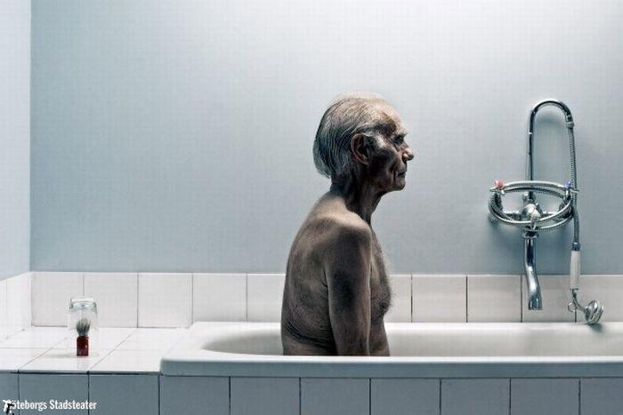Креативные фотографии Marco Grizelj и Kristian Kran (AORTA) (91 фото)