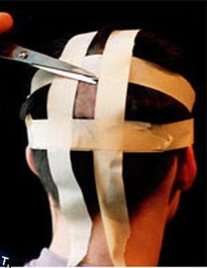 Переключатель на голове (7 фото)