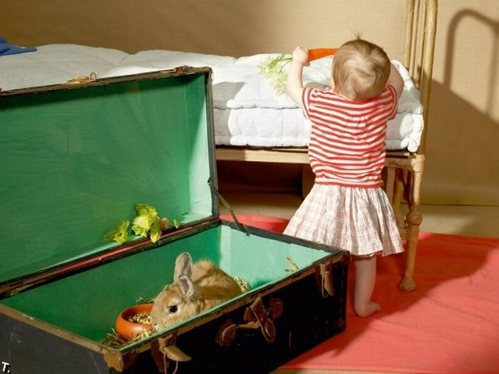 Фотографии детей Achim Lippoth (68 фото)