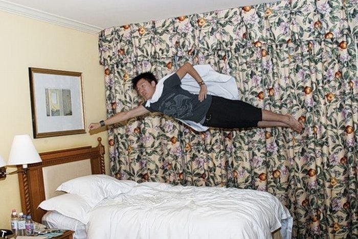 Прыгуны (46 фото)