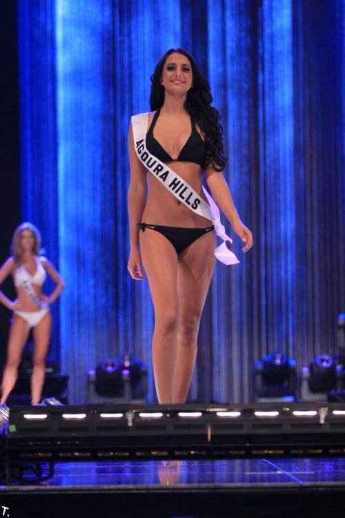 Мисс бикини омск 2009