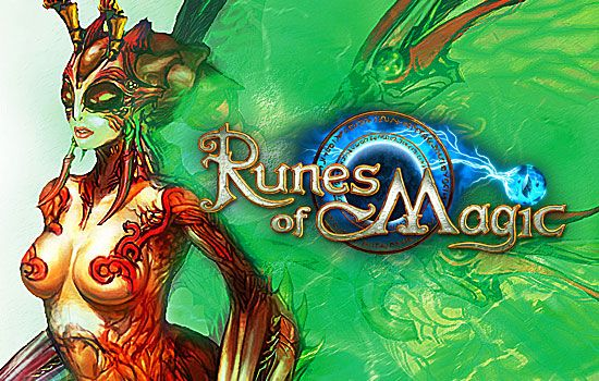 Runes of Magic – новая онлайн-игра
