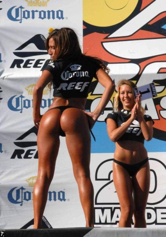 Miss Reef 2009 (30 фото)