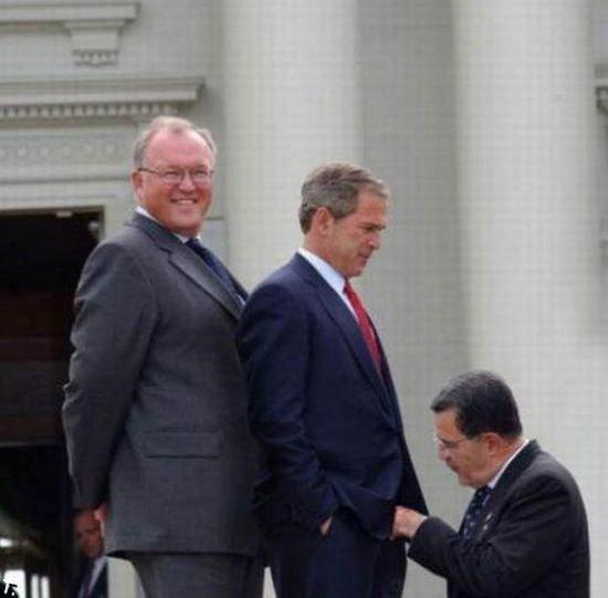 Политиков подловили (91 фото)
