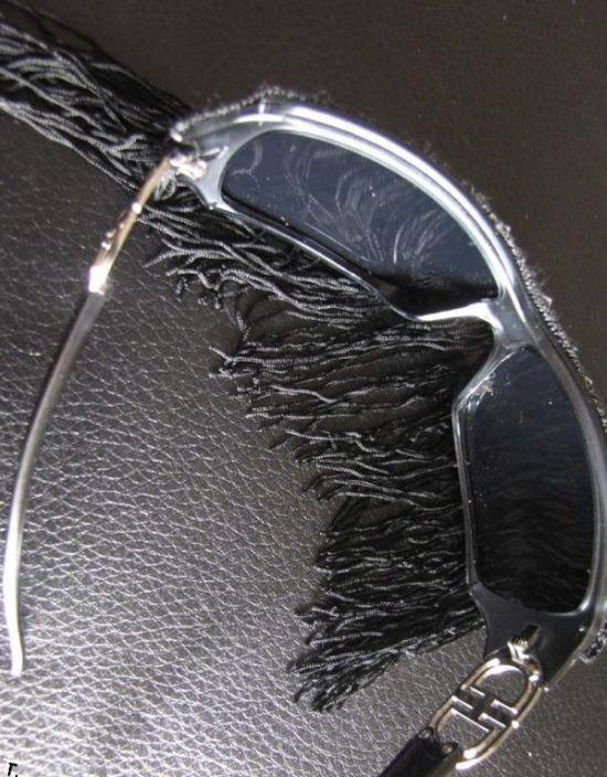 Прикольные очки (4 фото)