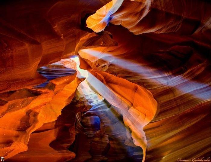 Красивые фотографии Романа Голубенко (12 фото)