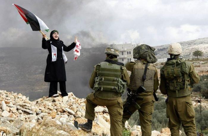 Лучшие фотографии 2009 года по версии агенства Reuters (46 фото)