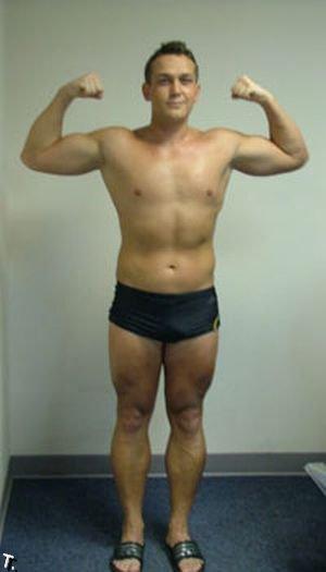 Победители Body Revolution (20 фото)