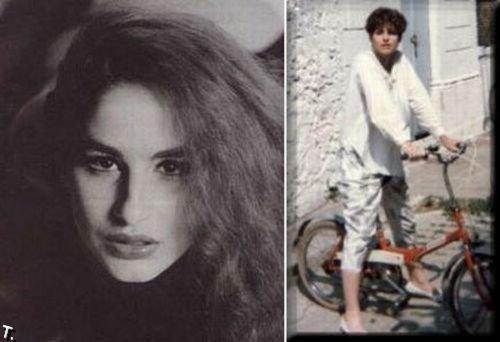 Известные женщины, которые раньше были мужчинами (31 фото)