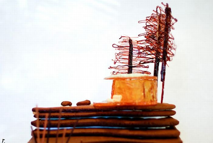 Выставка пряников в Ванкувере (44 фото)