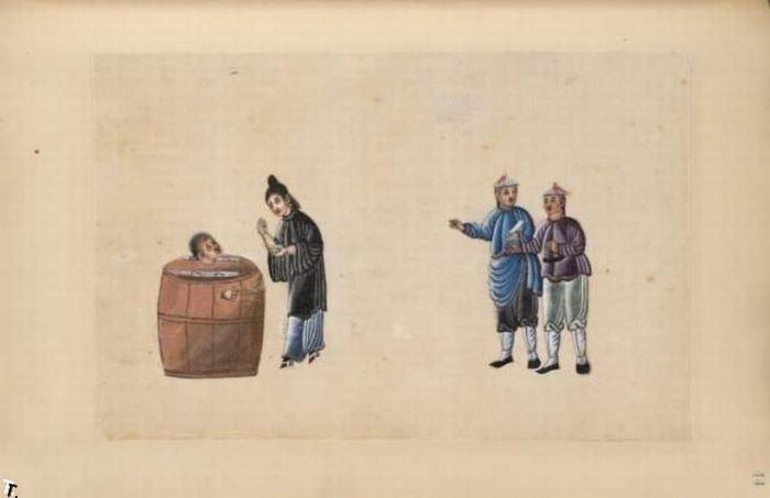Книги про пытки (75 картинок)