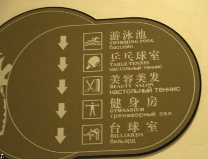 Трудности перевода (13 фото)