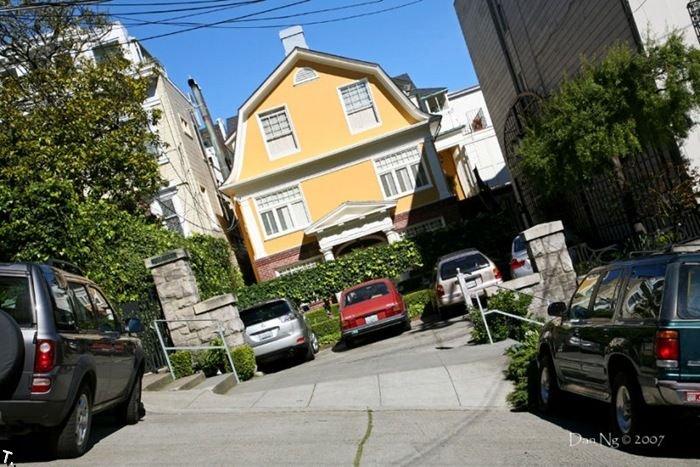 Сан-Франциско (25 фото)