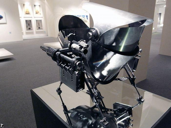 Детские коляски в стиле милитари (11 фото)
