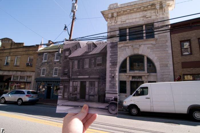 Взгляд в прошлое (29 фото)