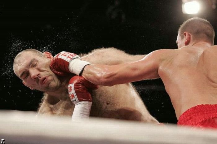 Классные спортивные фотографии (90 фото)