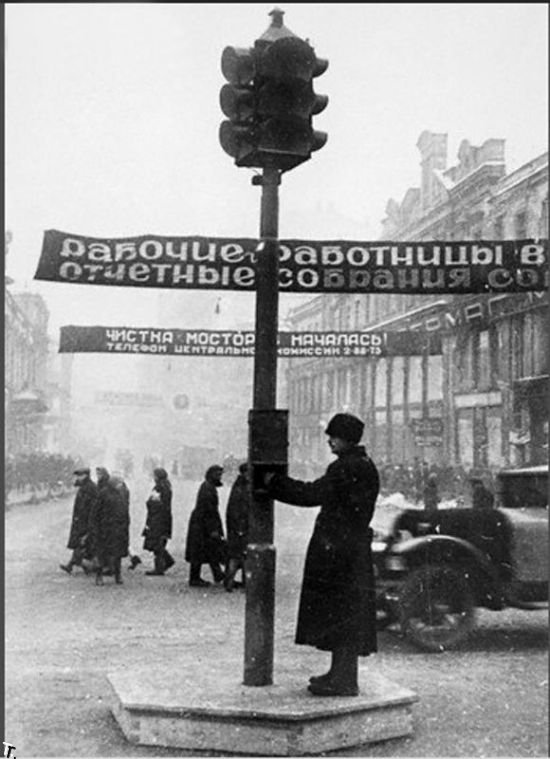 Московские зимы (43 фото)