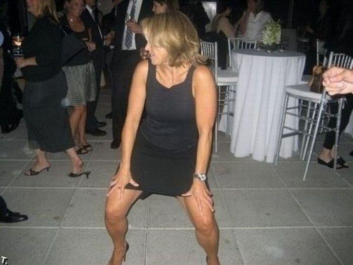 Самые смешные фотографии звезд в 2009 году (40 фото)