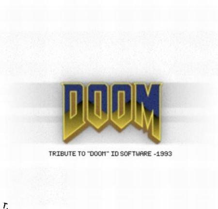 Фанаты игры Doom в действии (11 фото)