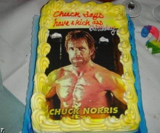 Худшие торты (24 фото)