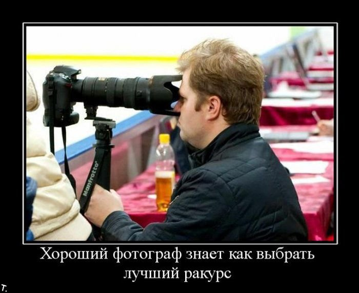 Демотиваторы (214 фото)
