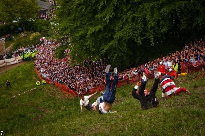 Лучшие фотографии 2009 года по версии сайта Boston.com (100 фото)