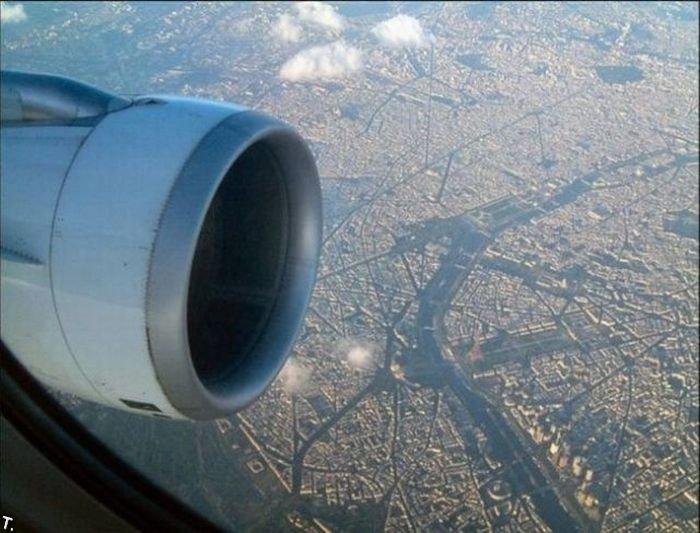Вид сверху (28 фото)