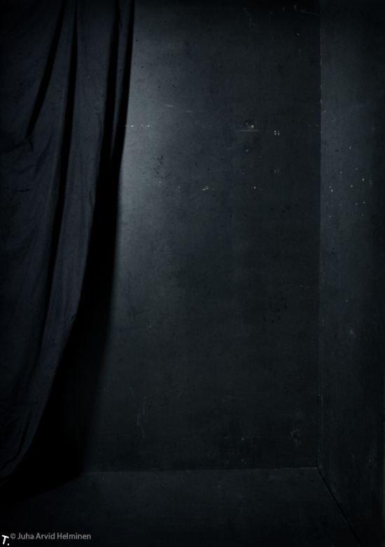 Черный мир (14 фото)