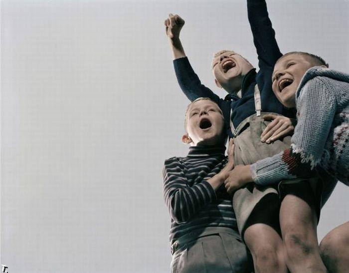 Фотографии детей Ахим Липоса (61 фото)