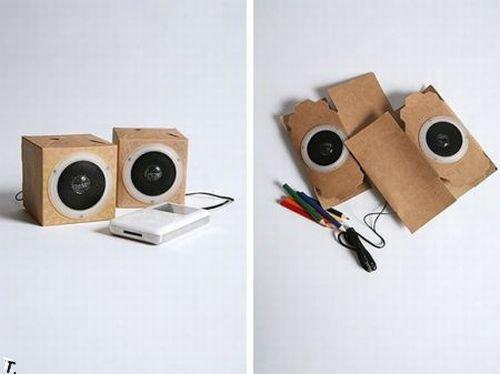 Необычный дизайн обычных вещей (167 фото)