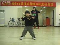 Маленький танцор (2.0 мб)