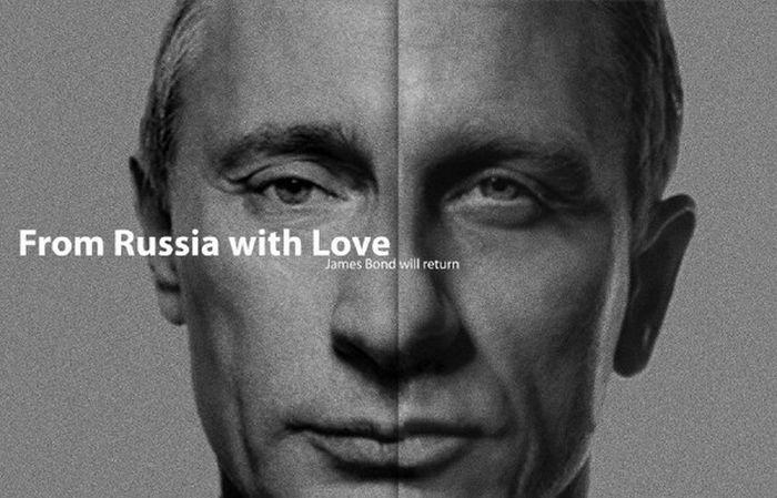 Из России с любовью (50 фото)