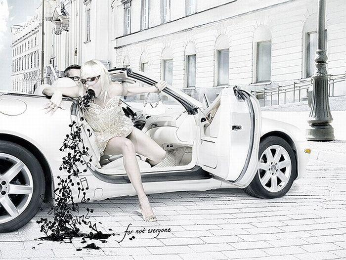 Креатив от Lukasz Murgrabia (42 фото)